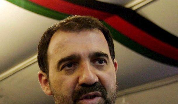 Ahmad Wali Karzai: Der Halbbruder des Präsidenten ist bei einem Anschlag getötet worden. (Foto)