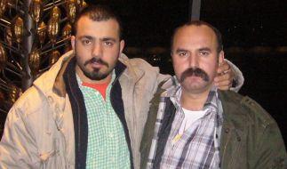 Ahmed Yildiz Ibo Can (Foto)