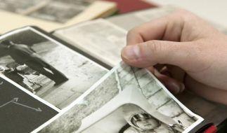 Ahnenforschung gibt Blick in die Familiengeschichte (Foto)