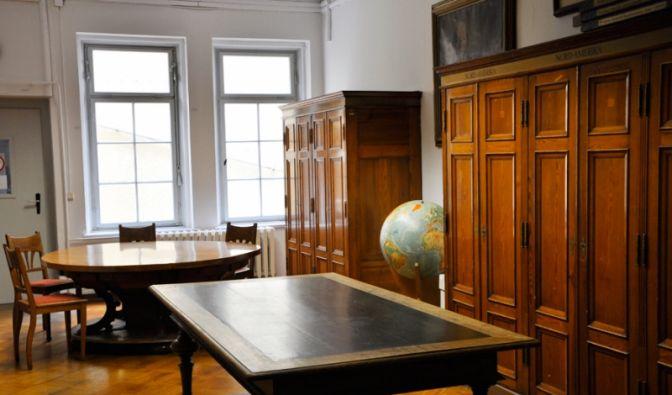 Ahnensaal (Foto)