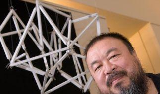 Ai Weiwei: Neumann attackiert Museumschefs (Foto)
