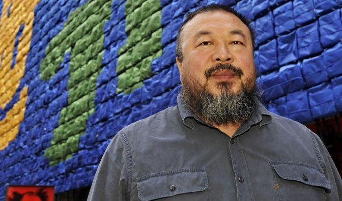 Ai Weiwei (Foto)