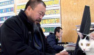 Ai Weiweis Doku über chinesischen Künstler (Foto)