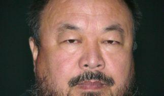 Ai Weiweis Familie weist Steuervorwürfe zurück (Foto)