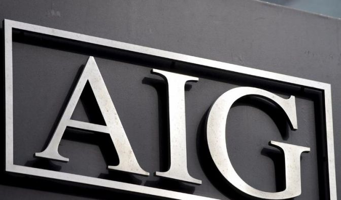 AIG-Rettungs-Milliarden fließen in alle Welt (Foto)