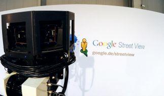 Aigner und Google einigen sich bei Datenschutz (Foto)