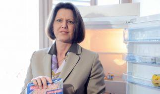 Aigner will kleinere Lebensmittel-Packungen (Foto)