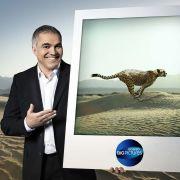 """Aiman Abdallah präsentiert eine neue Ausgabe von """"Galileo Big Pictures"""" (Foto)"""