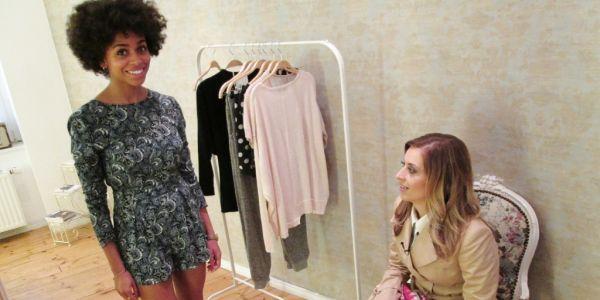 Skandal bei Shopping Queen 2014