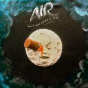 Für Le voyage dans la lune haben Air einen Stummfilm-Klassiker vertont.