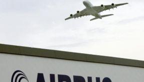 Airbus eröffnet erstes Werk außerhalb Europas (Foto)