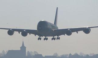 Airbus erwartet deutlichen Auftragsrückgang (Foto)