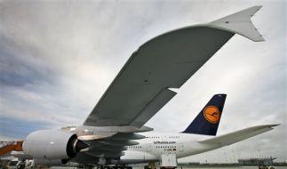 Airbus Lufthansa (Foto)