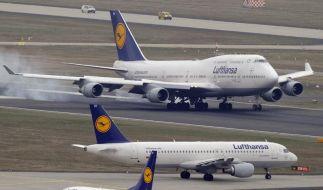Airbus: Luftverkehr wächst bis 2030 dramatisch (Foto)
