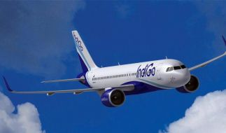 Airbus setzt Höhenflug mit A320-Neuauflage fort (Foto)