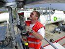 Airlines halten an Kerosinzuschlägen fest (Foto)