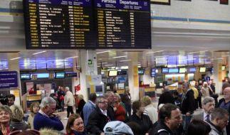 Airlines verlegen Flüge wegen Streik in Portugal (Foto)