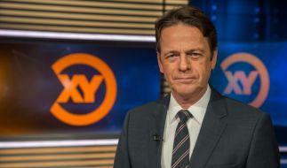 """""""Aktenzeichen XY.. ungelöst""""-Moderator Rudi Cerne hat in einem Interview bekannt, dass ihn seine Arbeit manchmal bis ins private Schlafzimmer verfolgt. (Foto)"""