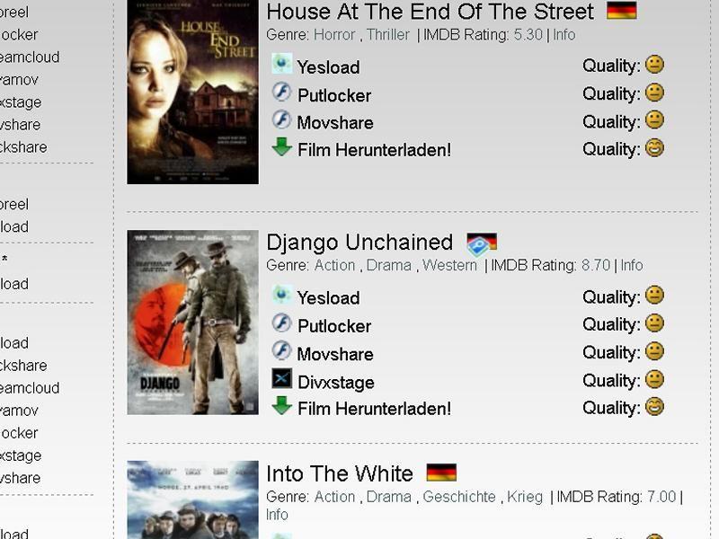 kostenlose filme im internet