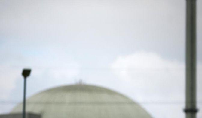 AKW-Überprüfung strittig - 13 Meiler sollen vom Netz (Foto)