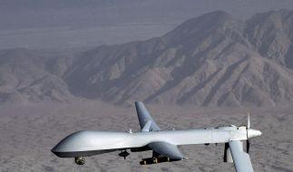 Al-Kaida-Führer offenbar bei Drohnenangriff getötet (Foto)
