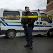 Al-Kaida-Terror: Im März hatte der «Killer von Toulouse» die Stadt tagelang in Atem gehalten. Nun verschreckte ein Geiseldrama die Stadt.