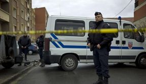 Al-Kaida-Terror: Im März hatte der «Killer von Toulouse» die Stadt tagelang in Atem gehalten. Nun verschreckte ein Geiseldrama die Stadt. (Foto)