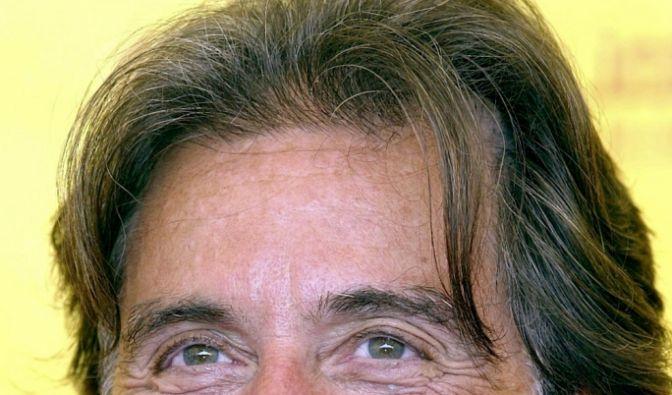 Al Pacino (Foto)