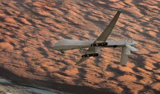 al-Qaida-Vize getötet (Foto)