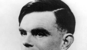 Alan Turing (Foto)