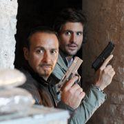 Erstmals in der Geschichte der Serie verschlägt es Semir Gerkhan (Erdogan Atalay, links) und Ben Jäger (Tom Beck) in die Türkei.