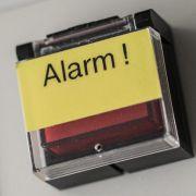 Kommt der Alarm-Knopf für Frauen auf öffentlichen Toiletten? (Foto)