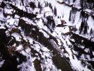 Alaska-Erdbeben (Foto)