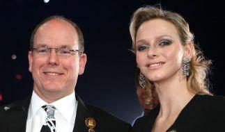 Albert II. und Charlene Wittstock heiraten in wenigen Tagen (Foto)