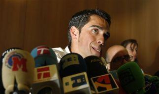 Alberto Contador (Foto)