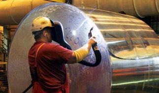 Alcoa mit Verlust durch sinkende Aluminium-Preise (Foto)