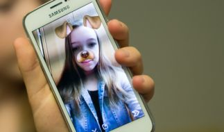 Aldi Nord lockt derzeit mit einem günstigen Samsung Galaxy A3 Kunden in die Filialen. (Foto)
