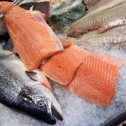 Listerien! Aldi ruft Lachs zurück (Foto)