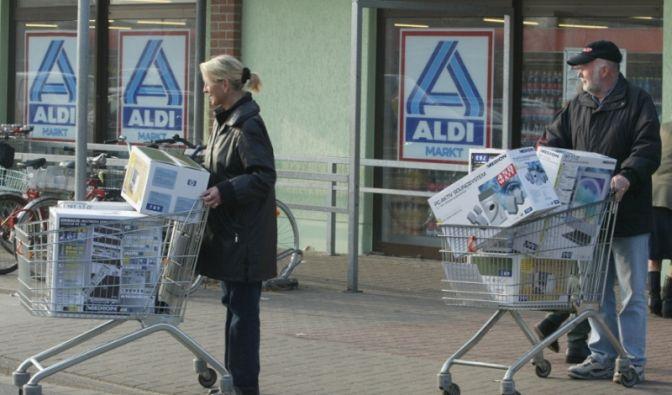 Aldi (Foto)