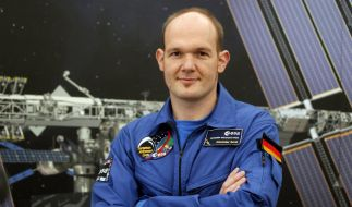 Alexander Gerst (Foto)