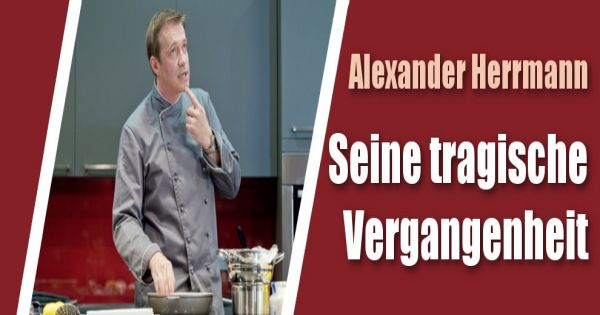 Alexander Herrmann Hochzeit
