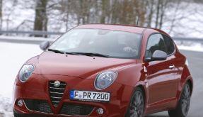 Alfa Romeo MiTo QV (Foto)