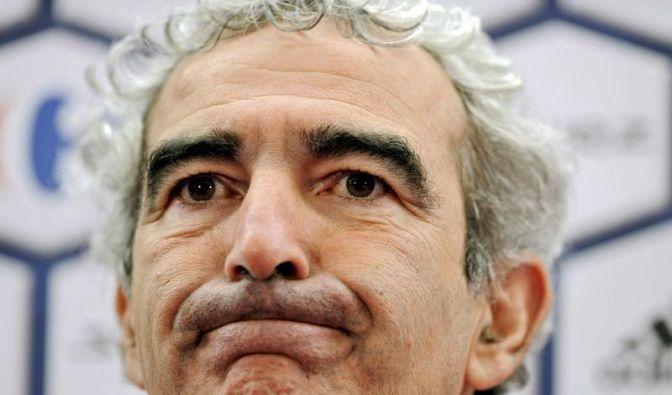 Algerien macht Domenech Angebot als Nationalcoach (Foto)