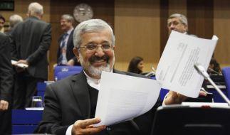 Ali Asghar Soltanieh (Foto)