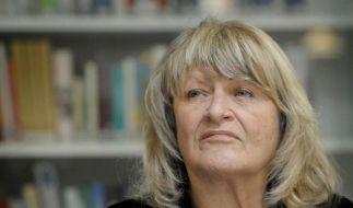 Alice Schwarzer verteidigt Shades Of Grey. Geheimes Verlangen gegen Pornografievorwürfe. (Foto)