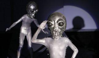 Aliens (Foto)
