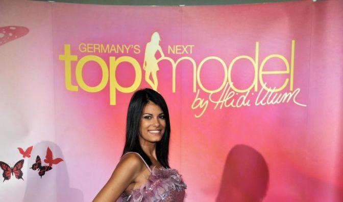 Alisar siegt bei Heidi Klums Modelwettbewerb (Foto)