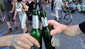 Alkohol  (Foto)