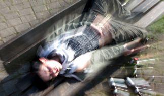Alkoholmissbrauch (Foto)