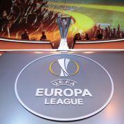 Alle Infos zur Auslosung der Gruppenphase der Europa League 2016/17. (Foto)